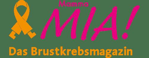 Mamma Mia! Das Brustkrebsmagazin