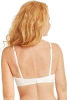 Amoena Prothesen-BH Be Beautiful SBP in der Rückenansicht