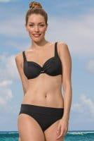 Bikini Top Hermine schwarz