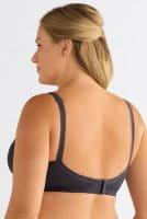Brustprothesen-BH Amoena Mara SB dunkelgrau