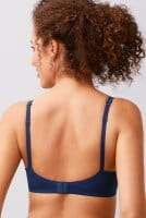 Brustprothesen-BH Amoena Mara SB dunkelblau